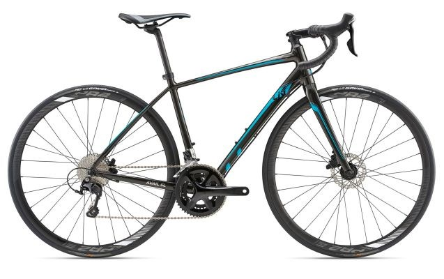 Liv Avail SL 1 Disc Womens 2018 Road Bike