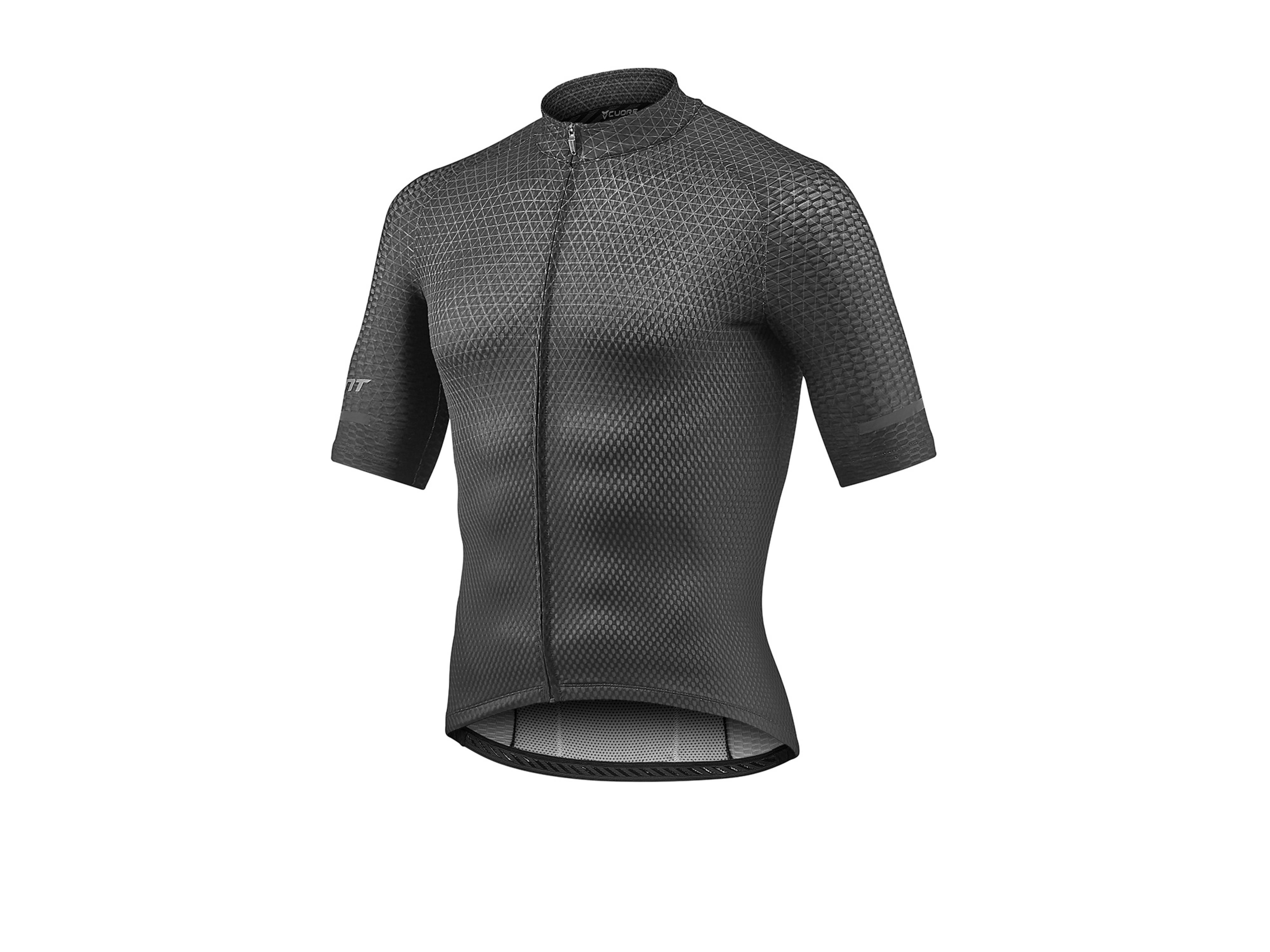 Campagnolo Quarzo Grey Cycling Jersey RRP £96.99