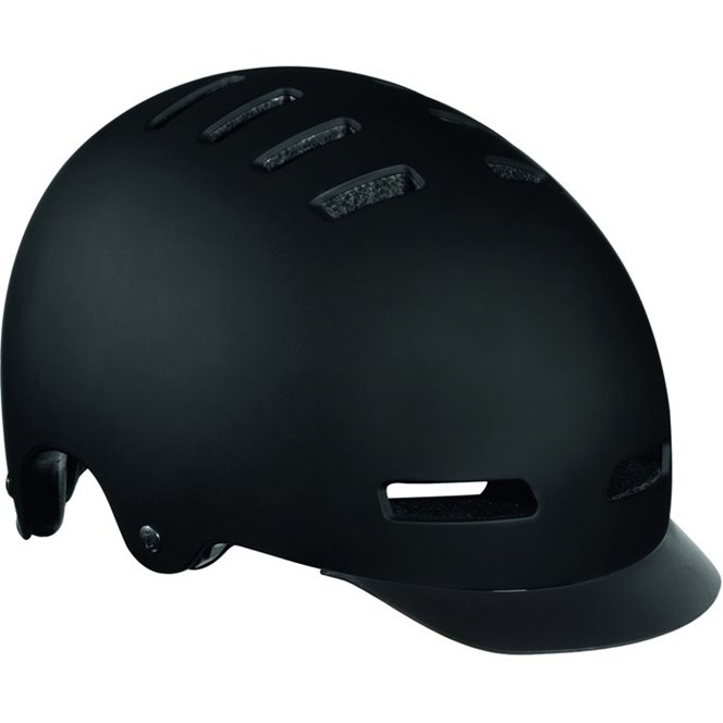 Lazer Next+ Mat Black Helmet