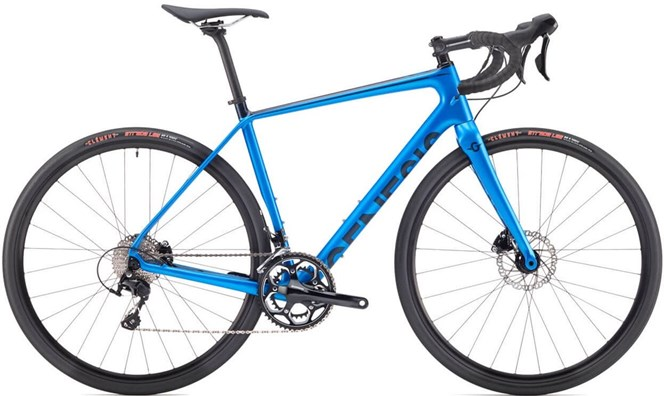 Genesis Datum 20 2017 - Road Bike X-Small