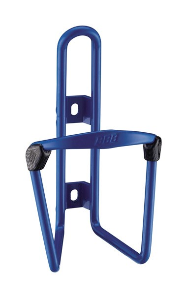 BBB FuelTank Bottle Cage Blue