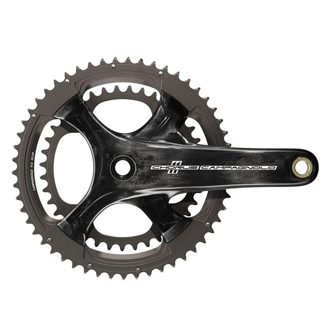 Campagnolo Chorus U-T Carbon 11x 53/59 Chainset
