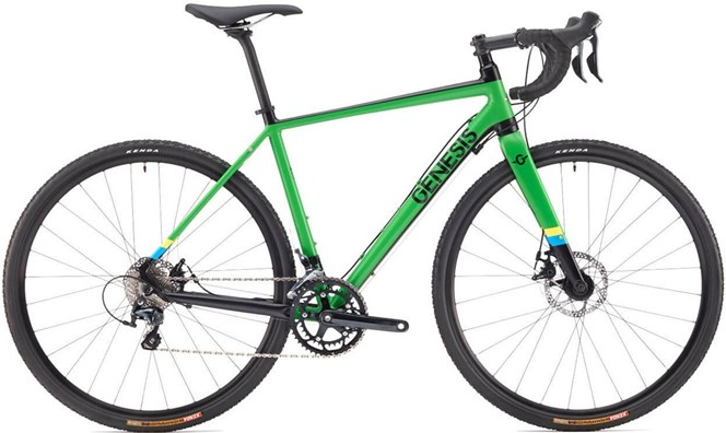 Genesis Vapour CX 20 2017 - Cyclocross Bike
