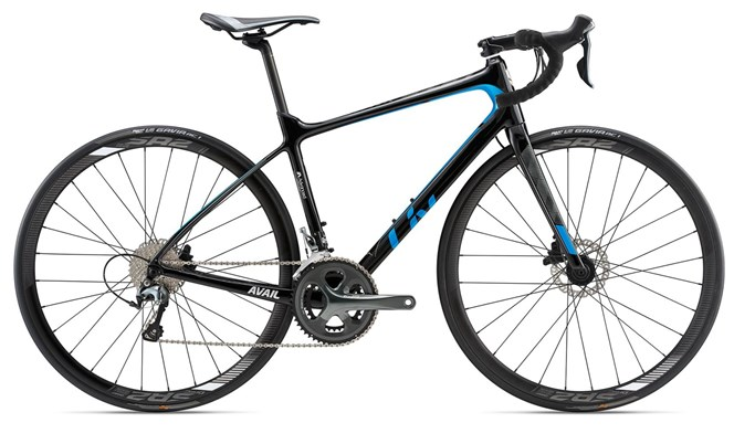Liv Avail Advanced 3 Womens 2018 - Road Bike