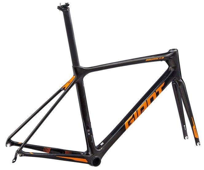 Giant TCR Advanced Pro 2019 Frameset