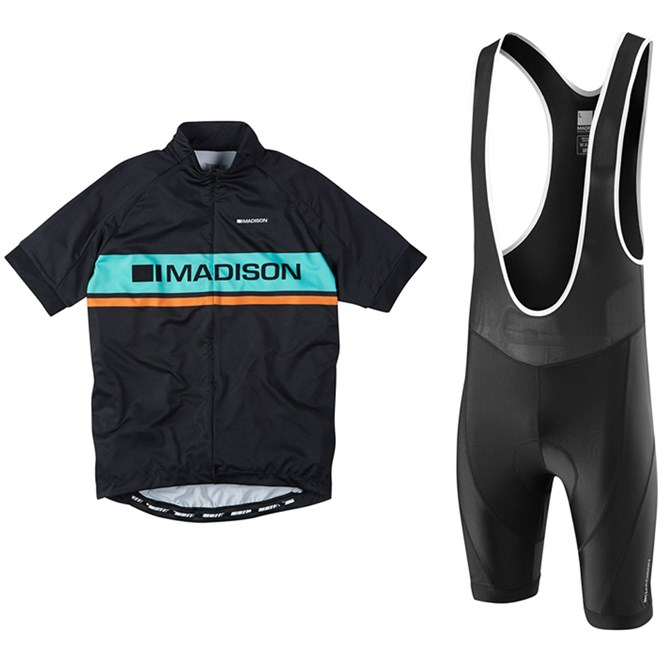 Madison Sportive Starter Pack Jersey And Shorts