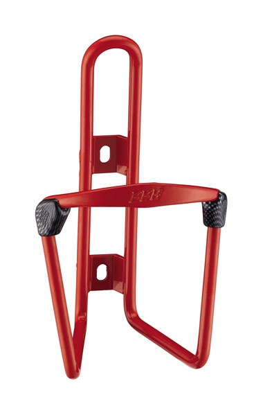 BBB FuelTank Bottle Cage Red