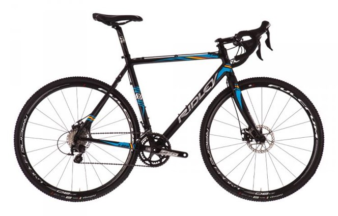 Ridley X-Bow 10 Disc 2017 Bike Size Small