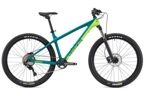 Saracen Mantra Carbon Trail Womens 27.5 inch 2017 - Hardtail MTB
