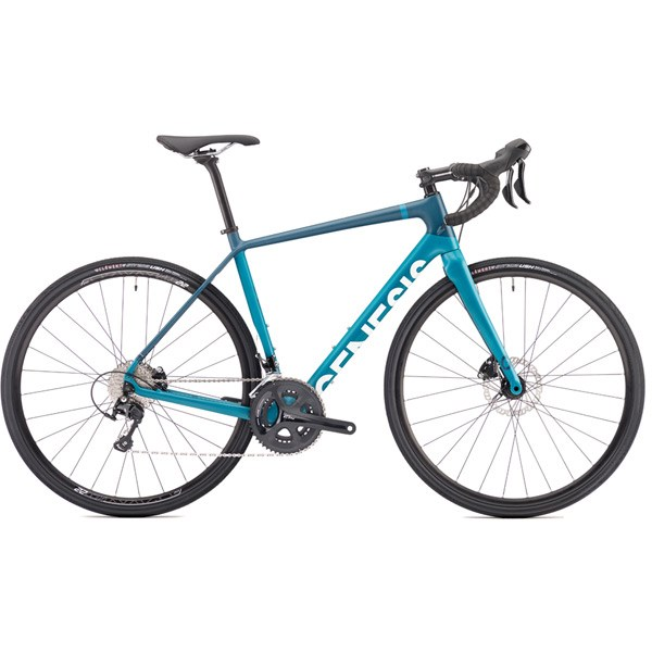 Genesis Datum 20 W 2018 Womans Road Bike
