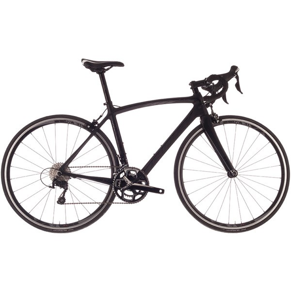 Ridley Liz C 2017 Bike - 105 Mix - Black/Black Matt/Shiny